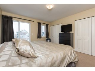 "Photo 12: 55 6300 LONDON Road in Richmond: Steveston South Townhouse for sale in ""MCKINNEY CROSSING-LONDON LANDING"" : MLS®# R2256108"