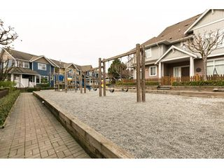 "Photo 19: 55 6300 LONDON Road in Richmond: Steveston South Townhouse for sale in ""MCKINNEY CROSSING-LONDON LANDING"" : MLS®# R2256108"