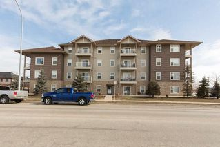 Photo 1: 205 174 N RAILWAY Street: Okotoks Condo for sale : MLS®# C4177354