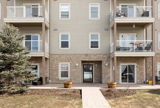 Photo 2: 205 174 N RAILWAY Street: Okotoks Condo for sale : MLS®# C4177354