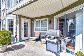 """Photo 16: 108 15130 108 Avenue in Surrey: Bolivar Heights Condo for sale in """"RIVERPOINTE"""" (North Surrey)  : MLS®# R2262170"""