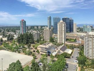 Photo 4: 2906 6588 NELSON Avenue in Burnaby: Metrotown Condo for sale (Burnaby South)  : MLS®# R2265327
