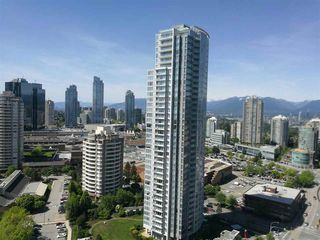 Photo 5: 2906 6588 NELSON Avenue in Burnaby: Metrotown Condo for sale (Burnaby South)  : MLS®# R2265327