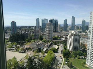 Photo 6: 2906 6588 NELSON Avenue in Burnaby: Metrotown Condo for sale (Burnaby South)  : MLS®# R2265327