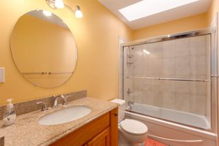 "Photo 17: 5728 OWL Court in North Vancouver: Grouse Woods Townhouse for sale in ""Spyglass Hill"" : MLS®# R2266882"