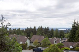 "Photo 2: 5728 OWL Court in North Vancouver: Grouse Woods Townhouse for sale in ""Spyglass Hill"" : MLS®# R2266882"