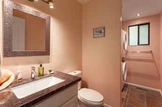 "Photo 12: 5728 OWL Court in North Vancouver: Grouse Woods Townhouse for sale in ""Spyglass Hill"" : MLS®# R2266882"