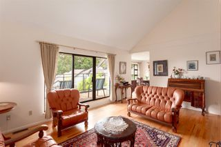 "Photo 4: 5728 OWL Court in North Vancouver: Grouse Woods Townhouse for sale in ""Spyglass Hill"" : MLS®# R2266882"