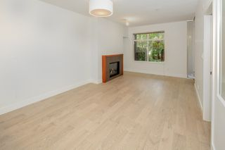 "Photo 3: 111 5955 IONA Drive in Vancouver: University VW Condo for sale in ""FOLIO"" (Vancouver West)  : MLS®# R2269280"