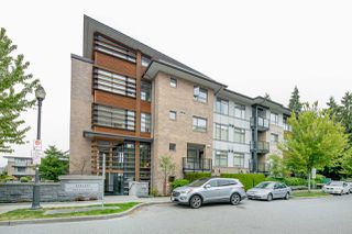 "Photo 1: 111 5955 IONA Drive in Vancouver: University VW Condo for sale in ""FOLIO"" (Vancouver West)  : MLS®# R2269280"