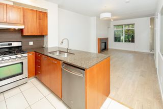 "Photo 6: 111 5955 IONA Drive in Vancouver: University VW Condo for sale in ""FOLIO"" (Vancouver West)  : MLS®# R2269280"