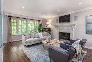 "Photo 5: 3826 W 18TH Avenue in Vancouver: Dunbar House for sale in ""DUNBAR"" (Vancouver West)  : MLS®# R2270418"