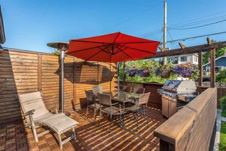 "Photo 12: 3826 W 18TH Avenue in Vancouver: Dunbar House for sale in ""DUNBAR"" (Vancouver West)  : MLS®# R2270418"