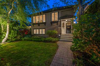 "Photo 21: 3826 W 18TH Avenue in Vancouver: Dunbar House for sale in ""DUNBAR"" (Vancouver West)  : MLS®# R2270418"