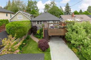 "Photo 3: 3826 W 18TH Avenue in Vancouver: Dunbar House for sale in ""DUNBAR"" (Vancouver West)  : MLS®# R2270418"