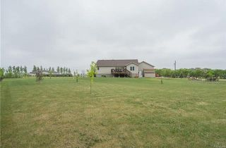Photo 20: 6 Venture Lane in Ile Des Chenes: R05 Residential for sale : MLS®# 1813875