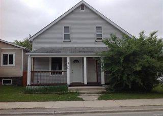 Photo 2: 586 Union Avenue in Winnipeg: East Elmwood Residential for sale (3B)  : MLS®# 1814475
