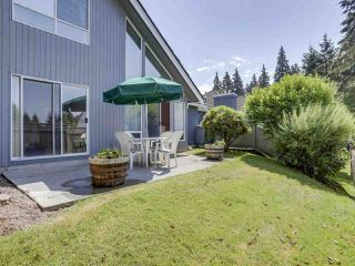 "Photo 19: 24 1925 INDIAN RIVER Crescent in North Vancouver: Indian River Townhouse for sale in ""Windermere"" : MLS®# R2283604"