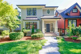Photo 1: 2952 W 39TH Avenue in Vancouver: Kerrisdale House for sale (Vancouver West)  : MLS®# R2287733