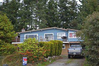 Main Photo: 4726 LAUREL Avenue in Sechelt: Sechelt District House for sale (Sunshine Coast)  : MLS®# R2288742
