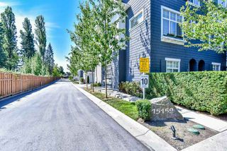"Photo 19: 36 15152 91 Avenue in Surrey: Fleetwood Tynehead Townhouse for sale in ""Fleetwood Mac"" : MLS®# R2290041"