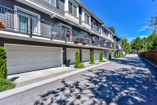 "Photo 17: 36 15152 91 Avenue in Surrey: Fleetwood Tynehead Townhouse for sale in ""Fleetwood Mac"" : MLS®# R2290041"