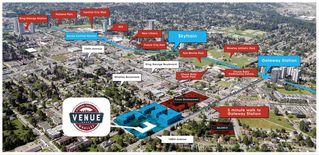 """Photo 1: 205 13768 108 Avenue in Surrey: Whalley Condo for sale in """"Venue by Tien Sher"""" (North Surrey)  : MLS®# R2295740"""