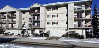 Main Photo: 308 4906 47 Avenue: Leduc Condo for sale : MLS®# E4127470