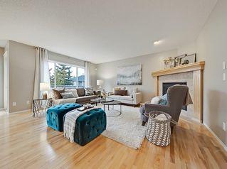 Photo 10: 50 ROYAL OAK Heights NW in Calgary: Royal Oak Detached for sale : MLS®# C4206024