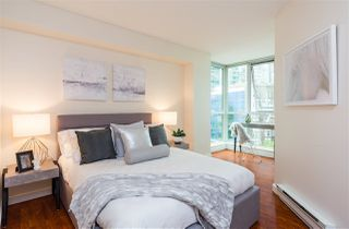"Photo 9: 706 555 JERVIS Street in Vancouver: Coal Harbour Condo for sale in ""Harbourside Park"" (Vancouver West)  : MLS®# R2307295"