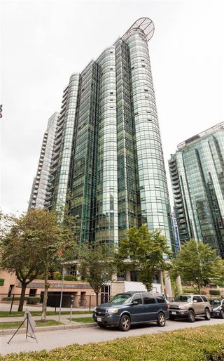 "Photo 19: 706 555 JERVIS Street in Vancouver: Coal Harbour Condo for sale in ""Harbourside Park"" (Vancouver West)  : MLS®# R2307295"