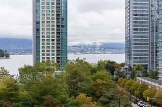 "Photo 12: 706 555 JERVIS Street in Vancouver: Coal Harbour Condo for sale in ""Harbourside Park"" (Vancouver West)  : MLS®# R2307295"