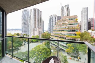 """Photo 13: 706 555 JERVIS Street in Vancouver: Coal Harbour Condo for sale in """"Harbourside Park"""" (Vancouver West)  : MLS®# R2307295"""