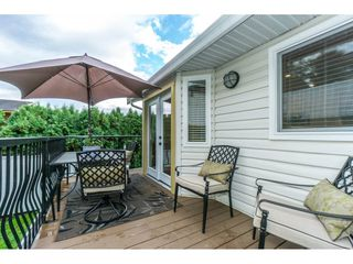 "Photo 19: 3960 OLD CLAYBURN Road in Abbotsford: Abbotsford East House for sale in ""SANDY HILL"" : MLS®# R2311870"
