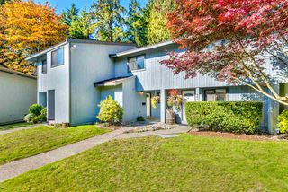 """Photo 18: 861 BLACKSTOCK Road in Port Moody: North Shore Pt Moody Townhouse for sale in """"Woodside Village"""" : MLS®# R2319015"""