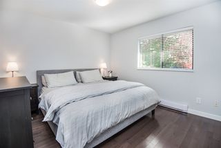"""Photo 12: 861 BLACKSTOCK Road in Port Moody: North Shore Pt Moody Townhouse for sale in """"Woodside Village"""" : MLS®# R2319015"""