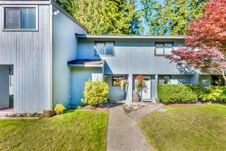 """Photo 17: 861 BLACKSTOCK Road in Port Moody: North Shore Pt Moody Townhouse for sale in """"Woodside Village"""" : MLS®# R2319015"""
