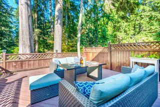 """Photo 3: 861 BLACKSTOCK Road in Port Moody: North Shore Pt Moody Townhouse for sale in """"Woodside Village"""" : MLS®# R2319015"""