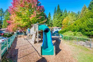 """Photo 19: 861 BLACKSTOCK Road in Port Moody: North Shore Pt Moody Townhouse for sale in """"Woodside Village"""" : MLS®# R2319015"""