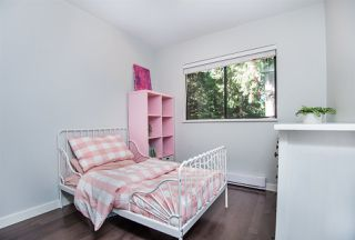 """Photo 14: 861 BLACKSTOCK Road in Port Moody: North Shore Pt Moody Townhouse for sale in """"Woodside Village"""" : MLS®# R2319015"""