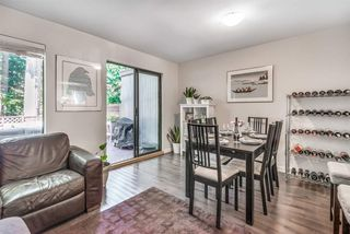 """Photo 9: 861 BLACKSTOCK Road in Port Moody: North Shore Pt Moody Townhouse for sale in """"Woodside Village"""" : MLS®# R2319015"""