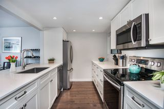 """Photo 1: 861 BLACKSTOCK Road in Port Moody: North Shore Pt Moody Townhouse for sale in """"Woodside Village"""" : MLS®# R2319015"""