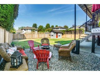 """Photo 19: 20667 91A Avenue in Langley: Walnut Grove House for sale in """"Greenwood Estates - Central Walnut Grove"""" : MLS®# R2319178"""