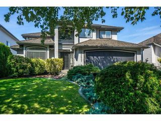 """Photo 2: 20667 91A Avenue in Langley: Walnut Grove House for sale in """"Greenwood Estates - Central Walnut Grove"""" : MLS®# R2319178"""