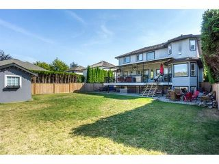 """Photo 20: 20667 91A Avenue in Langley: Walnut Grove House for sale in """"Greenwood Estates - Central Walnut Grove"""" : MLS®# R2319178"""