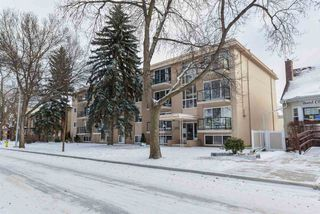 Main Photo: 207 10633 81 Avenue in Edmonton: Zone 15 Condo for sale : MLS®# E4135093