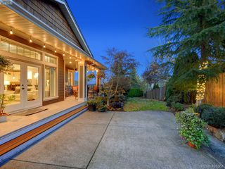 Photo 35: 6437 Fox Glove Terrace in VICTORIA: CS Tanner Single Family Detached for sale (Central Saanich)  : MLS®# 401567