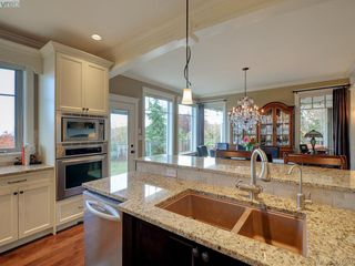 Photo 10: 6437 Fox Glove Terrace in VICTORIA: CS Tanner Single Family Detached for sale (Central Saanich)  : MLS®# 401567
