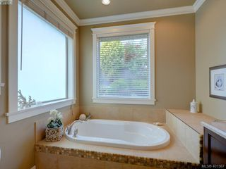 Photo 16: 6437 Fox Glove Terrace in VICTORIA: CS Tanner Single Family Detached for sale (Central Saanich)  : MLS®# 401567