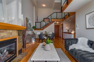 """Photo 5: 523 10 RENAISSANCE Square in New Westminster: Quay Condo for sale in """"MURANO LOFTS"""" : MLS®# R2322005"""
